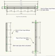 Garage Piece Build Plan